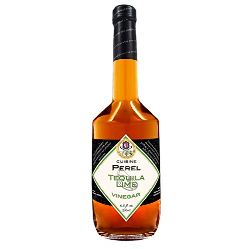 Cuisine Perel Tequila Lime Vinegar by Cuisine Perel