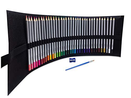 OOKU Watercolor Pencils Artist Set product image
