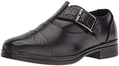 Deer Stags Semi Boys Dress Shoes