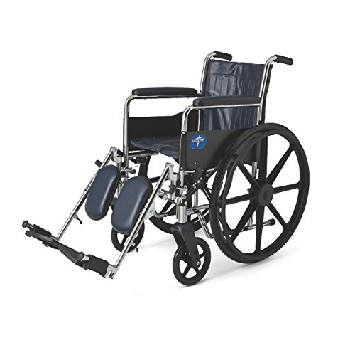 (Medline Excel 2000 Wheelchair, 16