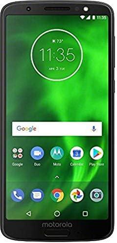 Motorola Moto G6 Verizon Warranty product image