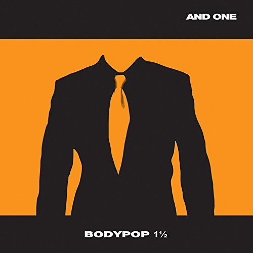 Bodypop 1 1/2 by And One (2009-04-07)