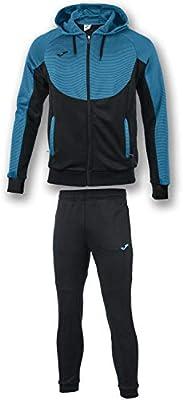 Joma Survêtement à Capuche Junior Essential: Amazon.es: Deportes y ...