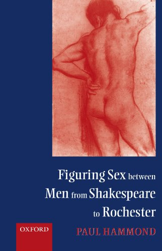 BEST! Figuring Sex between Men from Shakespeare to Rochester<br />PPT