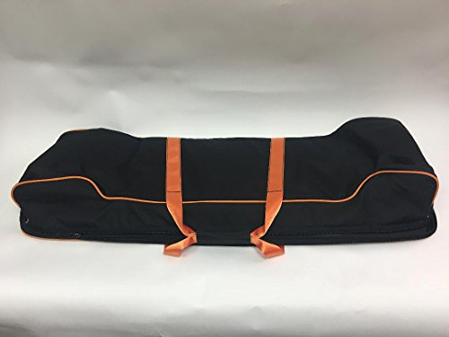 Boosted Board Skateboard Custom Carry / Travel Case by Tuffy Cases (Image #1)