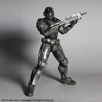 Amazon com: Halo Reach Series 5 6 Inch Scale Spartan CQB Custom & 3