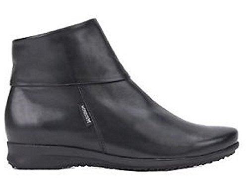 Mephisto Womens Fiducia Black Dress Boot (10.5 B(M) US) Q5jLhArIN