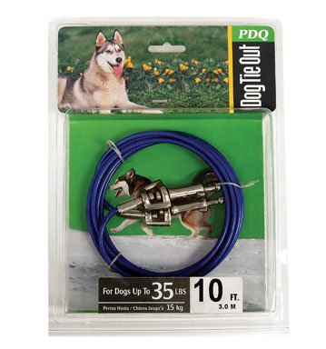Orrville Lupine Collars & Leads 10127 1/2 X 8-12