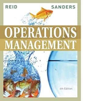 operations management r dan reid nada r sanders 9780470325049 rh amazon com Ryobi Weed Eater Operations Manual Operations Manual Template for Word