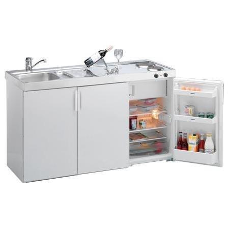 Limatec 2000807 Miniküche Kitchenline MK 150 Elektro rechts