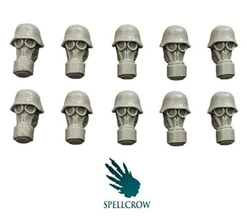 imperial guard bits - 5