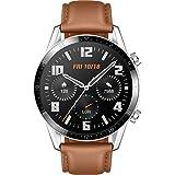 Huawei Watch GT2 Classic Akıllı Saat 46mm- Kahverengi (Huawei TR Garantili)