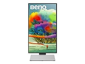 "BenQ PD2710QC 27"" 2560x1440 IPS Designer Monitor, USB Type-C, 100% sRGB Eye-Care Minimal Bezel Edge to Edge BLACK/SILVER , 60Hz refresh rate"