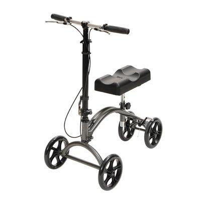 Drive DeVilbiss Healthcare 790 Steerable Knee Walker