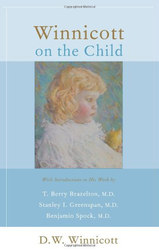 Winnicott On The Child pdf