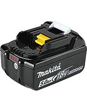 Makita BL1850B Laddningsbar Batteri 18 V 5 Ah, Svart