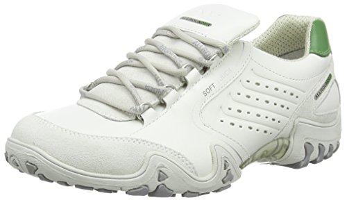 Blanc White Senderismo Mephistofedora Mujer 30 Blanco s 30 0txSxfwq