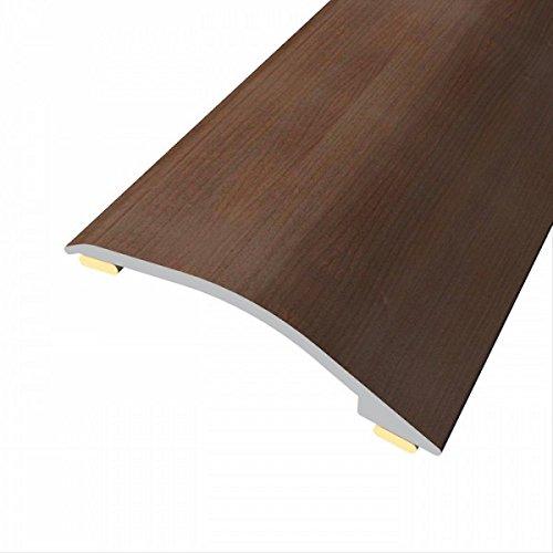 900mm Aluminium Self-Adhesive Adjustable Ramp Section   Level Difference   Transition   Floor Strip   Threshold   Edging…