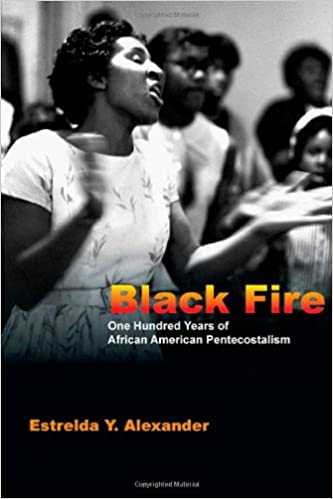 Black Fire: One Hundred Years of African American