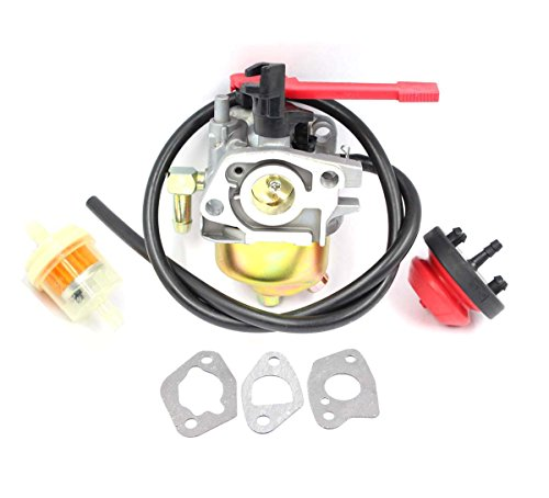 GooDeal Carburetor for Troy Bilt MTD 951-10956A Craftsman Yard Machines Snow Blower (Mtd Carburetor)