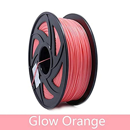 Wang-nuan-jun, 42 Colores Impresora 3D PLA 1KG 1.75mm Materiales ...