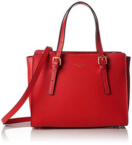 Tosca Rosso Blu Red Viola Borsa Donna 4I4rCwdxq