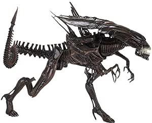 "REGINA ROSSA ALIENO Xenomorph genocidio 15/"" Action Figure Ultra Deluxe alieni"