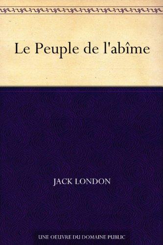 Le Peuple de l'abîme (French Edition)