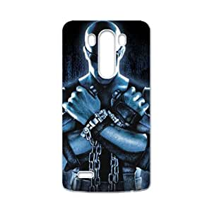 Game Cool Man Design Personalized Fashion High Quality Phone Case For LG G3