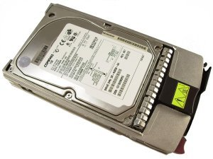 HP 36.40 GB Internal Hard Drive 177986001