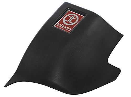 aFe Power Takeda TC-5305B Performance Intake System Cover for Ford Focus