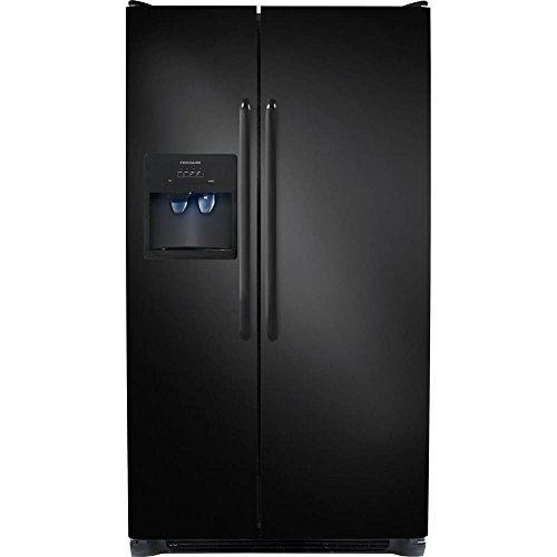 Frigidaire FFSS2614QE Refrigerator Spill Safe Ready select