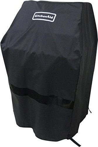 KitchenAid 700 0891 Grill Cover Gray product image