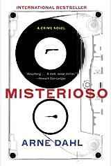 Misterioso: A Crime Novel (Intercrime)