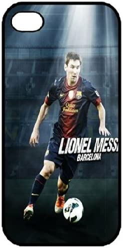 lionel messi fc barcelona wallpaper bn custom protective case for iphone 5 5s 5c amazon ca electronics lionel messi fc barcelona wallpaper bn