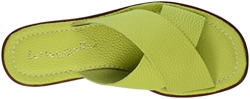 Bettye Muller Womens Felle Sandaal Limone