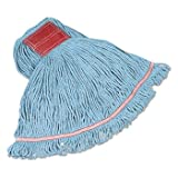 Rubbermaid Commercial Swinger Loop Wet Mop Heads