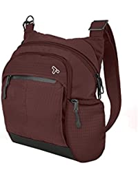 Anti-Theft Active Tour Messenger Bag