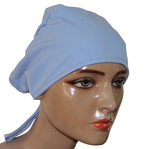Apparelsonline Hijab Under Scarf Cap Hair Loss Bonnet (12 Colors)