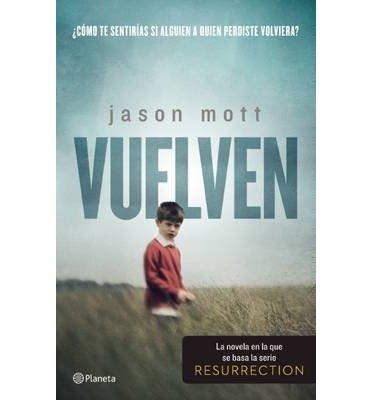 Download By Jason Mott - The Returned (2014-04-09) [Paperback] pdf