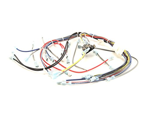 Southbend Range 1178511, R2, 8 Pin Wiring Harness With Timer, ,