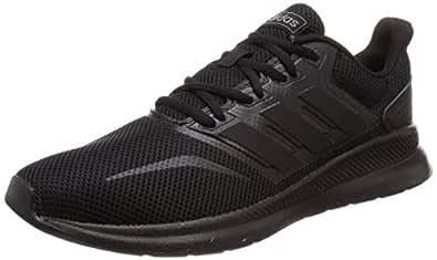 adidas Runfalcon Women's Running Shoe, Core Black/core Black/core Black, 6.5 US