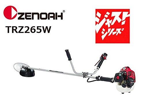 ゼノア 刈払機 TRZ265W