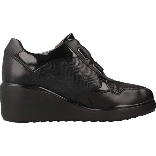 Stonefly Sneakers 109280 Nero 000 Donna rAHrWqz