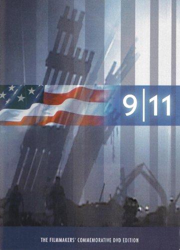 Amazon Com Cancelled 9 11 The Filmmakers Commemorative