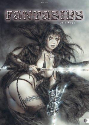 Fantasies 2011. Kalender