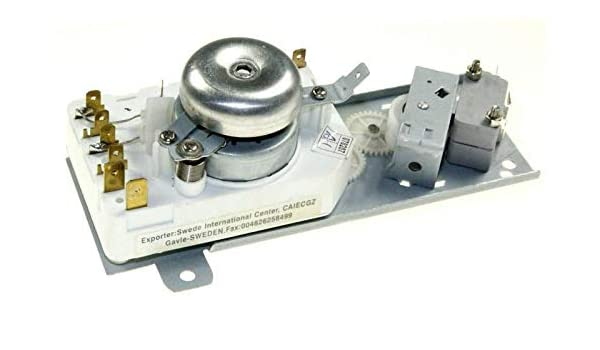 Temporizador, referencia:564016, para microondas Teka Kuppersbusch ...