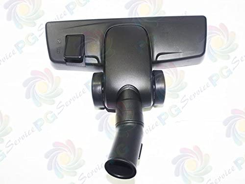 Ariete cepillo Terminal Alfombra Suelo + ruedas Aspiradora X-Force ...