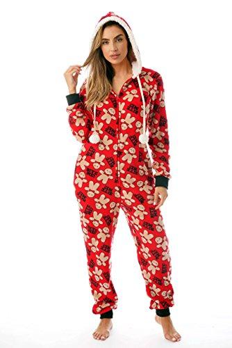 Just Love Adult Onesie Pajamas 6342-10334-XL