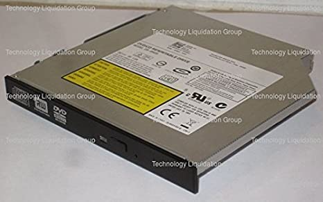 Dell OptiPlex 9010 PLDS DS-8A5SH Drivers Download Free